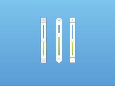 Slider UI