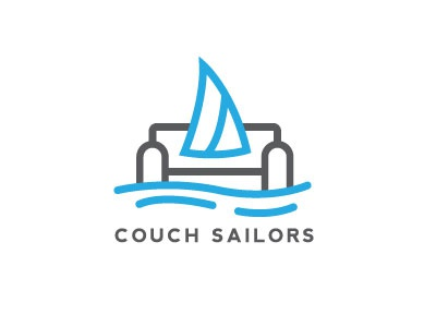 Couch sailors logo