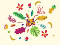 Tropical Carnaval