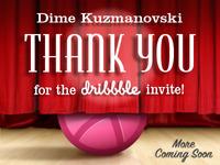 Thank You Dime