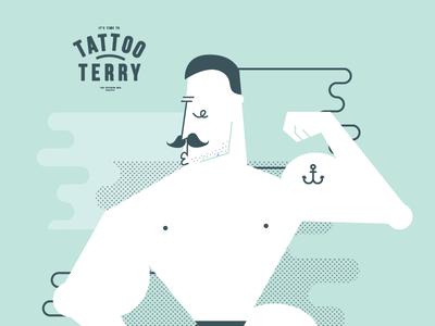 Tattoo Terry