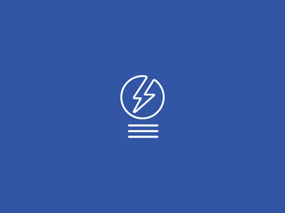 Icon for electrical company - Approved LDR Electrical