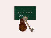 Bush Nook Guesthouse