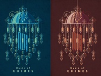 Music of chimes