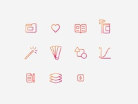 Phlearn icons