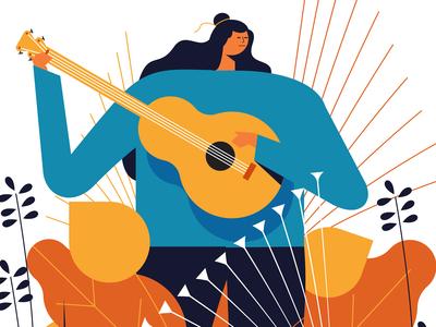 Musical vibe