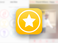App Icon – Daily UI 005