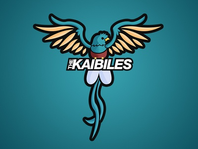 The Kaibiles