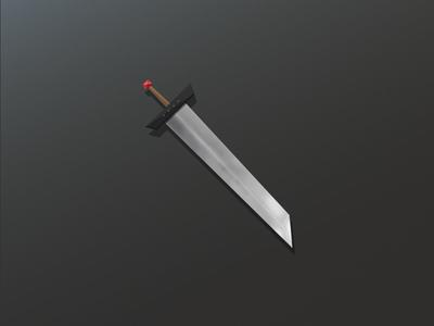Sword sword weapon game item