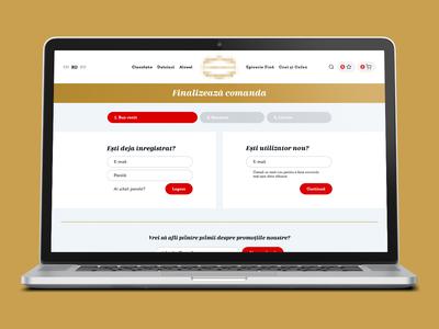 e-commerce ui/ux design