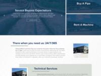 IMSCO Web Redesign WIP