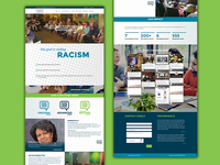 Dialogue on Race Louisiana Website