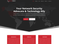 Network Security Web WIP
