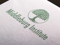 Middleburg Institute Logo