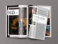 H-D Art Media Kit