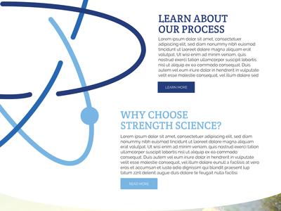 Strength Science Website WIP