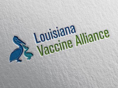 Louisiana Vaccine Alliance Logo