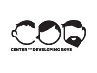 """CDB"" Conceptual Logo"