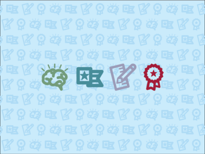 Icon Set WIP icons