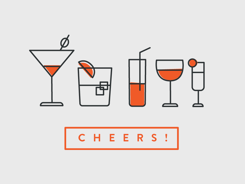 Drink Icons icons