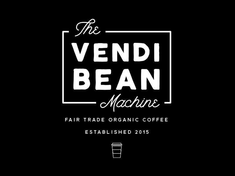 Vendibean Machine  logo