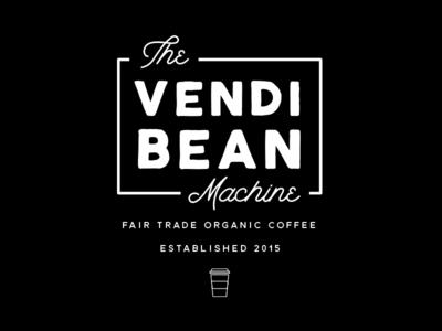 Vendibean Machine