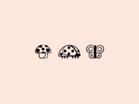 Icons // Forest