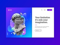 Conceptual Website