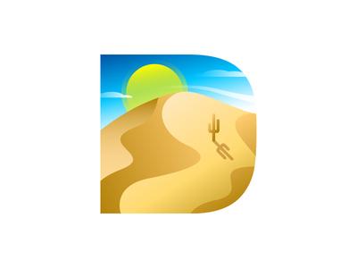 D – Dunes