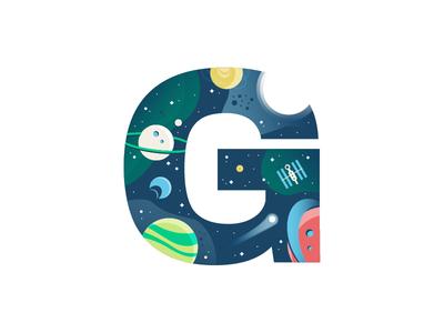 G – Galaxy