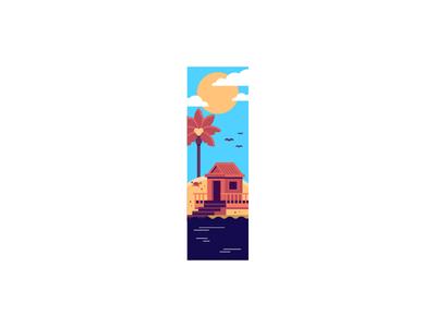 I – Island