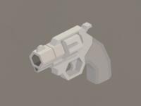 Tiny Revolver