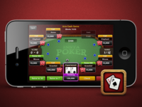 Insta Poker for iPhone