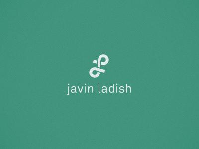 New Rebranding and Portfolio Website clean minimalist identity branding javin ladish portfolio logo l