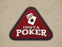 Insta Poker Patch