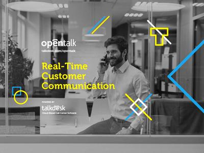 Opentalk powered by Talkdesk opentalk customer