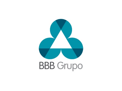 BBB Group logo & communication