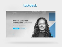 TD website proposal