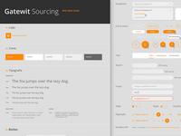 GTW UI Kit