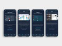 Clarion Starlink App