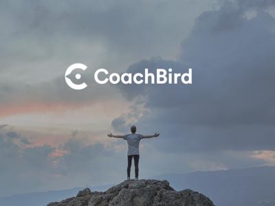 Coachbird branding