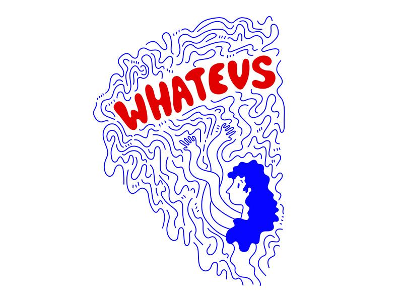 Whatevs | Kiwi Farms