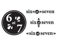six at seven