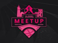 3# Sarajevo Dribbble Meetup