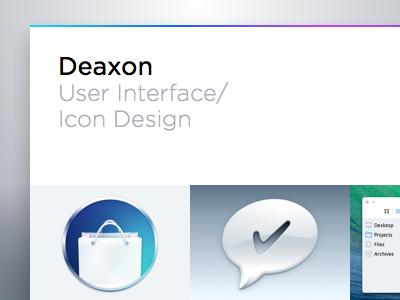 Deaxon v4