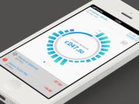 Money App iOS7 training