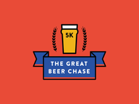 GLBC Great Beer Chase 5k