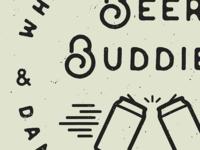 Beer Buddies detail view