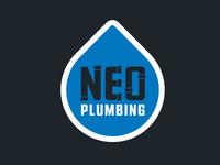 NEO Plumbing Logo