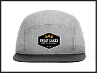GLBC Rejected Hat Design